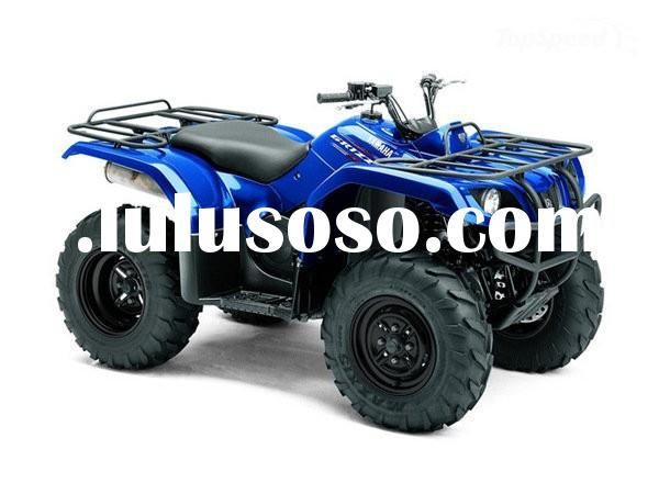 Super Price For 2014 Yamaha Grizzly 350 Automatic