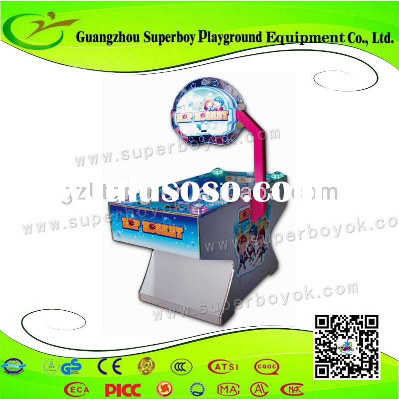The latest hot product electronic bingo machines for sale