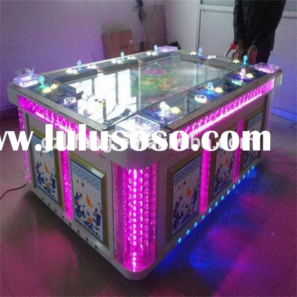 Top quality professional casino slot gaming bingo machine