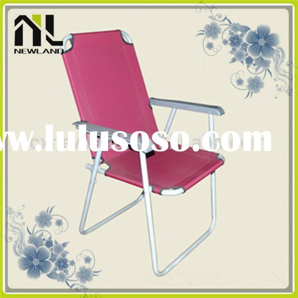 Wholesale Comfortable Outdoor cheap wedding folding chair covers
