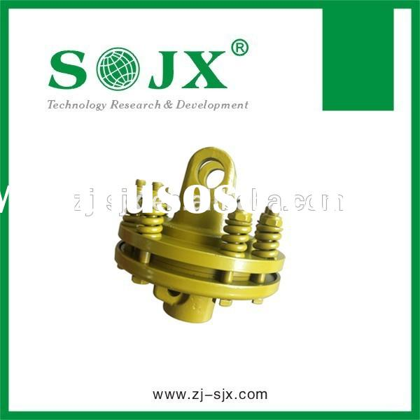 agriculture Friction clutch for tractor pto shaft with CE certificate
