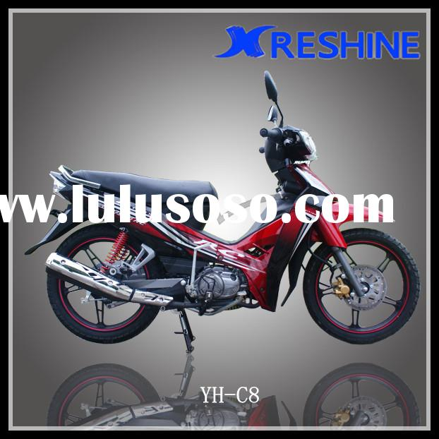 cheap motorcycles engine mini automatic chinese 110cc motor bike with OEM factory