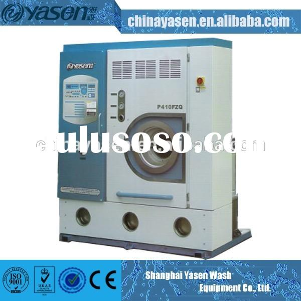 high quality dry cleaning equipment for sale