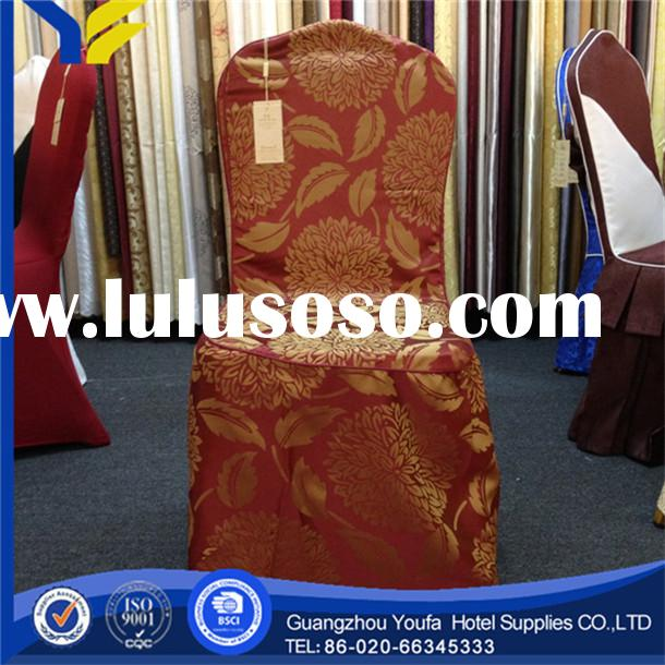 hotel best selling products plastic outdoor chair covers