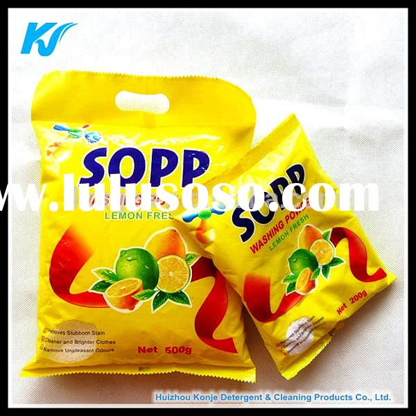 name of washing powder dishwasher detergent for import