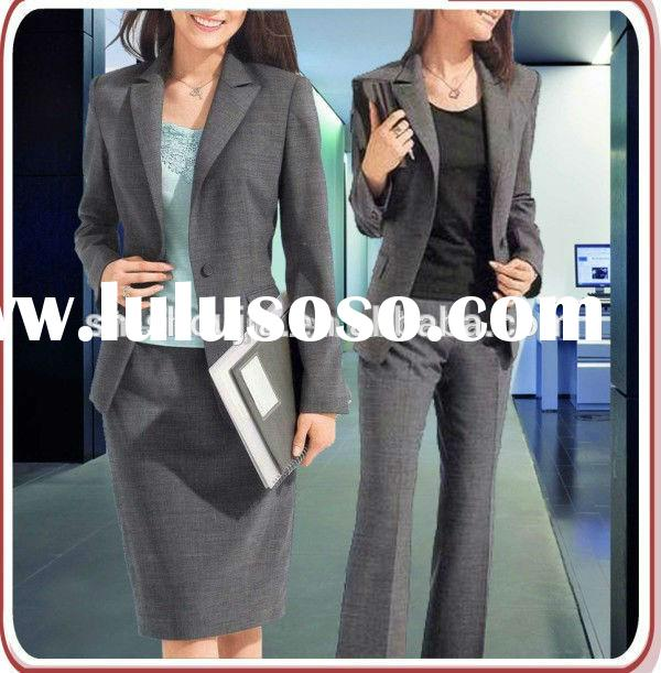 office uniform designs for women, office ladies uniform design
