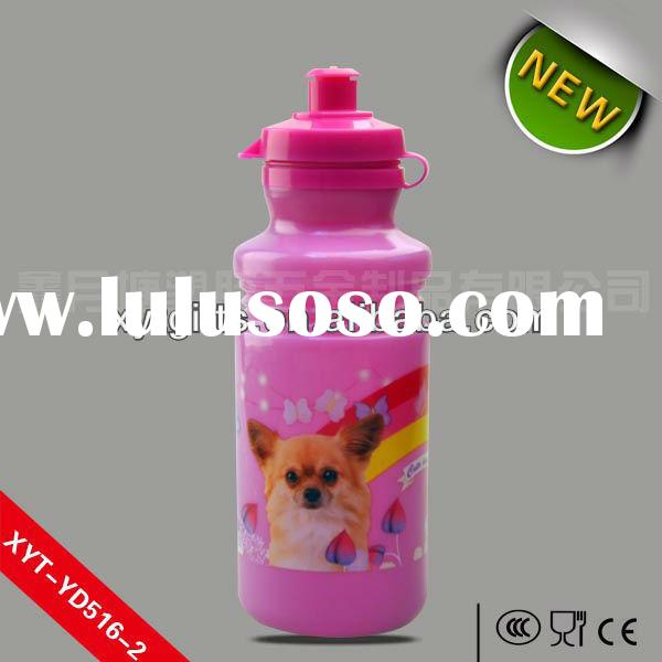 plastic bottles wholesale/water bottles sport/water bottle cap for 2013,BPA free