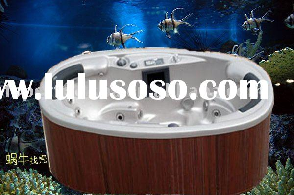 2 person hot tub spa