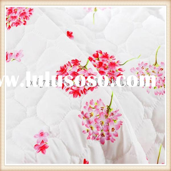 90 Inch Wide Fabric for Bedding
