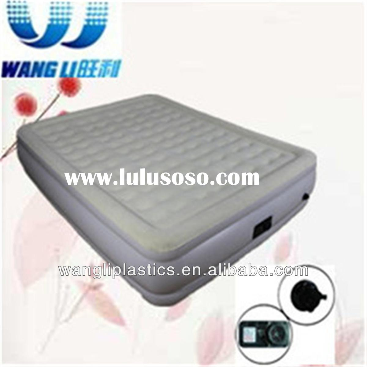 Air Queen Mattress With Built-in electric pump