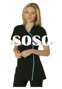Workwear workwear manufacturers in page 1 for Spa uniform china