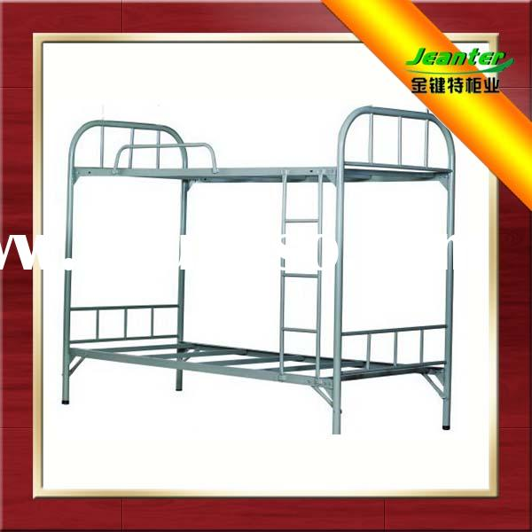Folding Bunk Bed,Adult Bunk Bed,Cheap Metal Queen Bed Frame