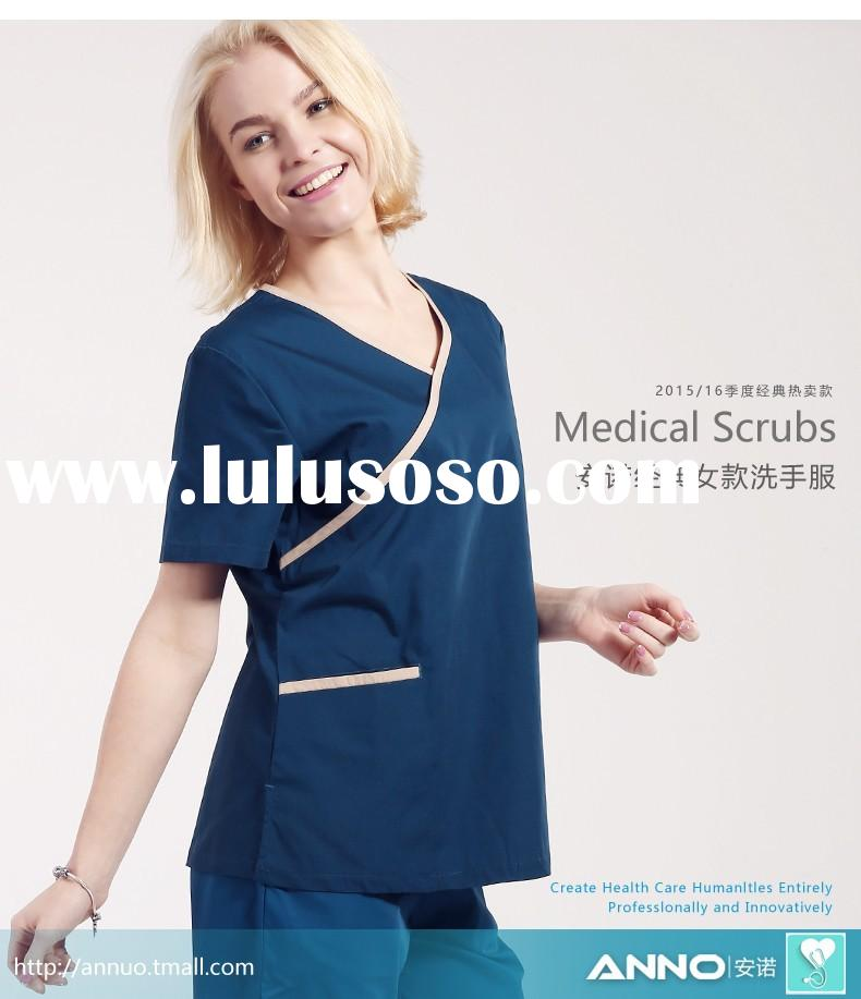 Medical clothing uniforms