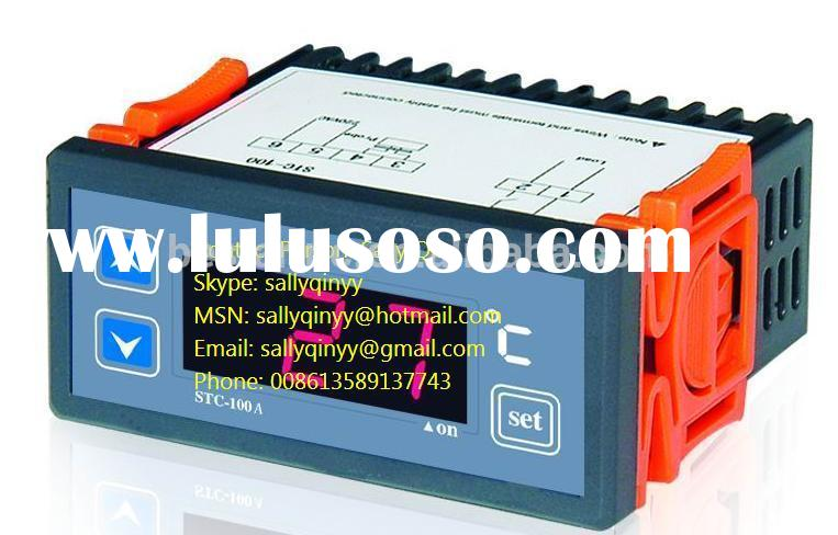 STC-100A Digital Temperature Controller For Freezer