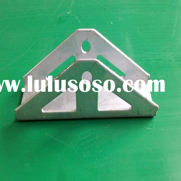 Solar Panel Triangular aluminum parts
