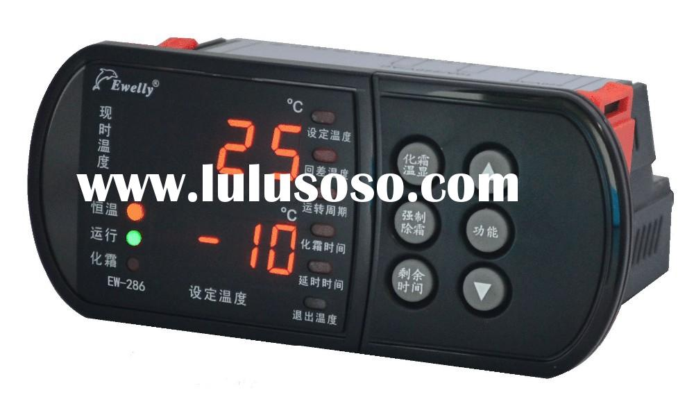 Temperature Instrument Digital temperature controller for freezer refrigeration EW-286