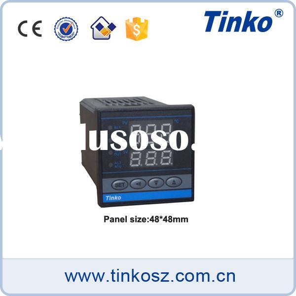 Tinko 48*48 Programmable intelligent digital temperature controller for refrigerator freezer