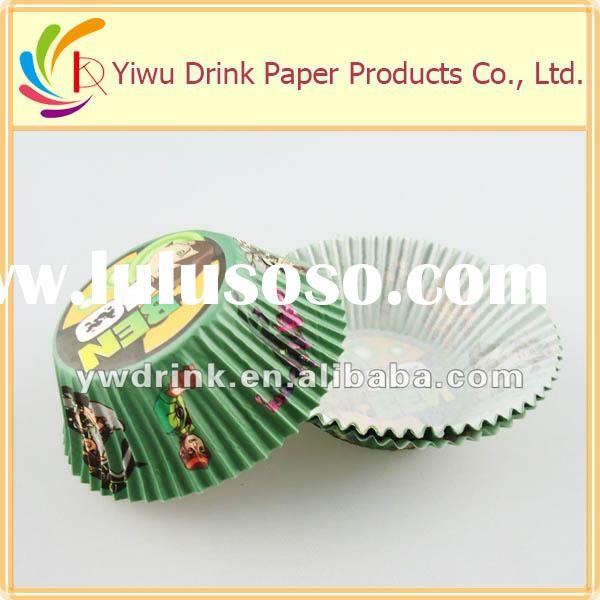 Wholesale Good quality cheap cupcake containers wholesale