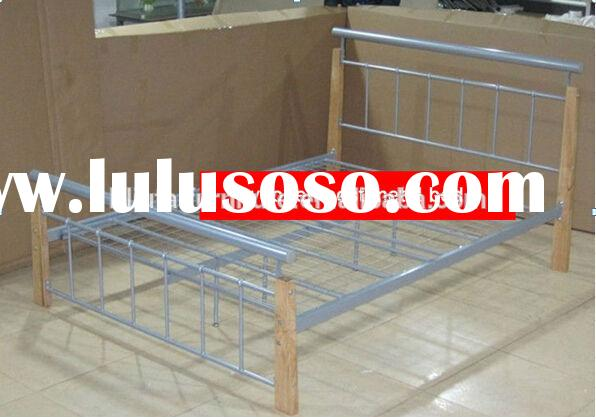 cheap metal queen bed frame(MB-52)
