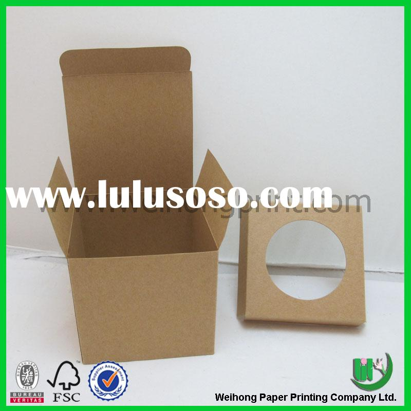 china dongguan cheap custom cupcake container wholesale