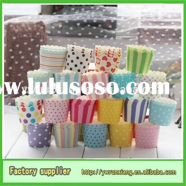 cupcake containers wholesale for birthday party