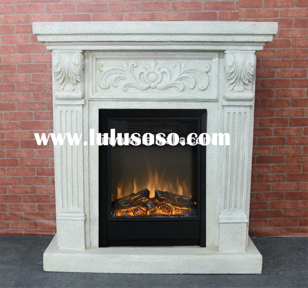 electrical fireplace /decor flame electric fireplace heater