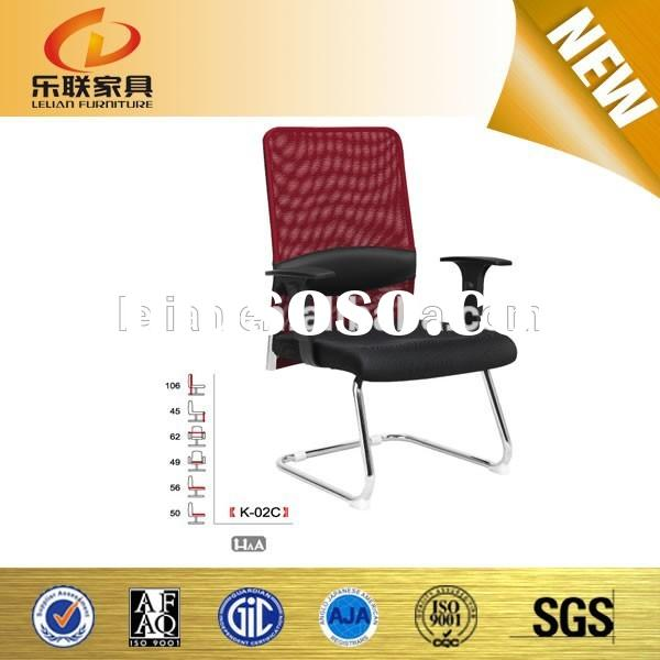 executive chair leather comfortable chairs for the elderly recliner chair parts K-02C