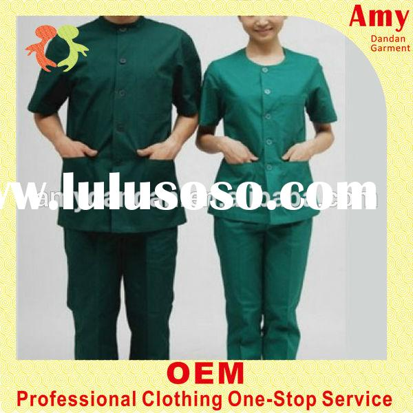 factory price medical uniforms for nurses