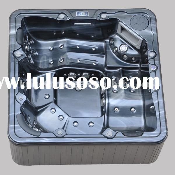 hot tubs balboa outdoor spas JCS-31 with excellent quality and lower price