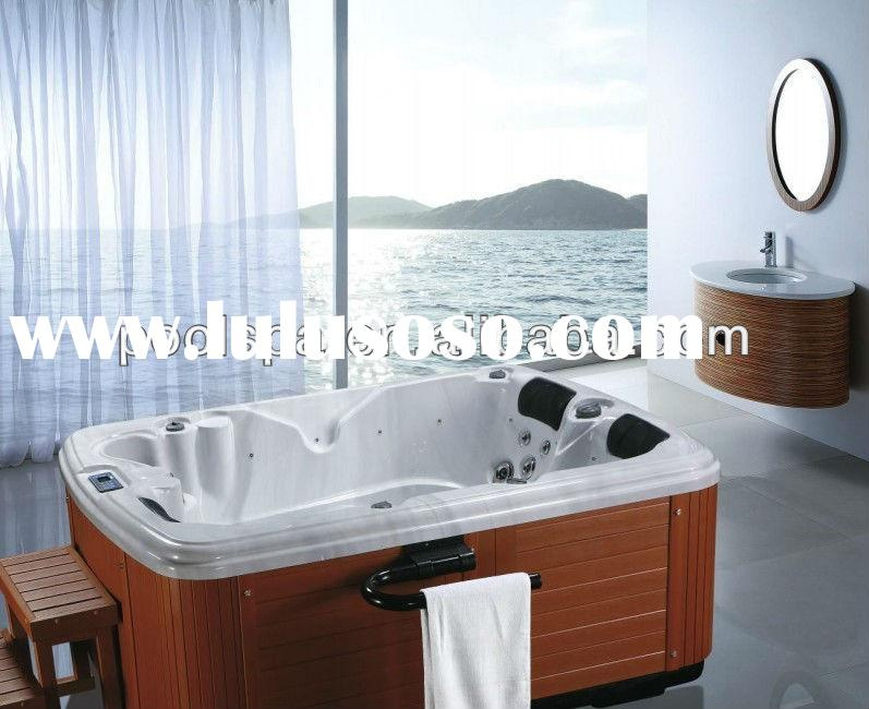 Spa Tubs, Spa Tubs Manufacturers in LuLuSoSo.com - page 1