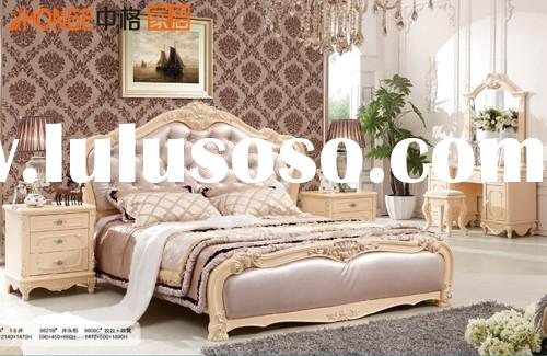on hot sale French style furniture Bedroom Furniture