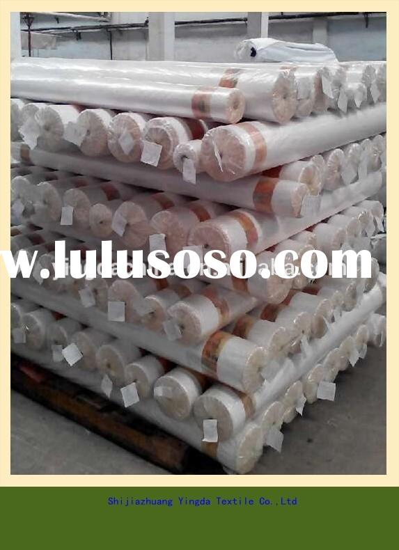 t/c 50/50 40*40 110*90 wide bedsheet fabric good quality