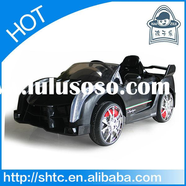 2014 Newest Battery Operated baby car toy vehicle