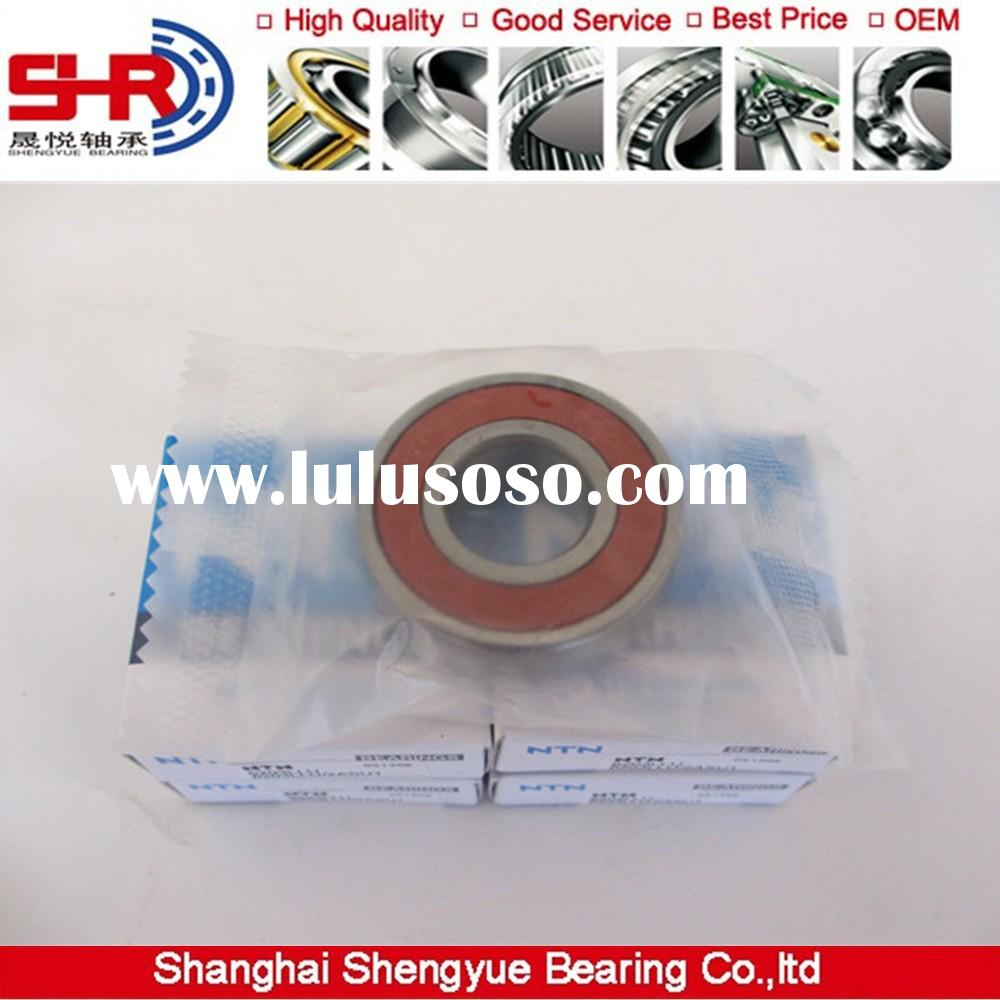 6300LLU 6301LLU 6302LLU deep groove ball bearing ntn bearing cross reference