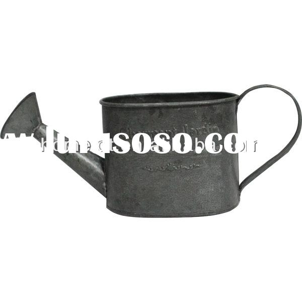 Cheap Metal Watering Can Garden Watering Can Metal Flower Watering Can