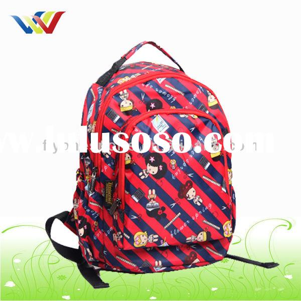 Cheap School Book Bags For Girls To Play