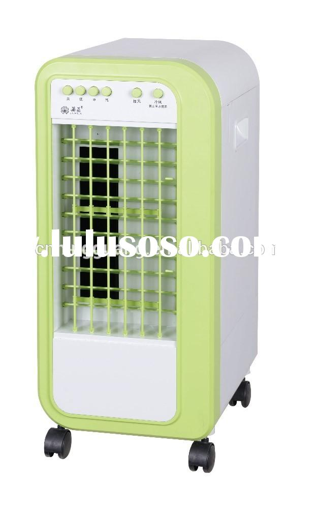 Electric Water Evaporative Air Cooler / Portable Water Cooling Fan / Portable Air conditioning fan