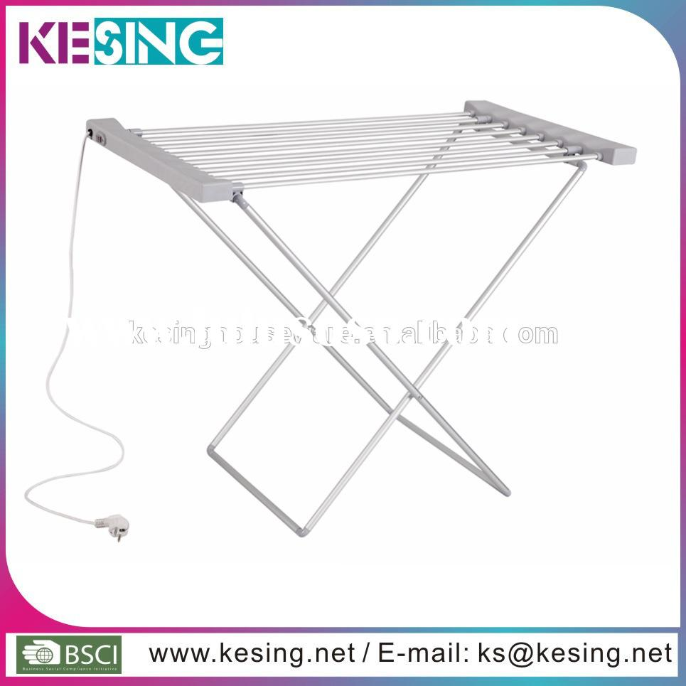 Rogerseller Fold Single 750 Heated Towel Rails: Drying Rack For Laundry Phiippines, Drying Rack For
