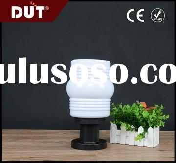 GD007-S1-O street lampshade, clear plastic lamp shade, acrylic garden lamp shade