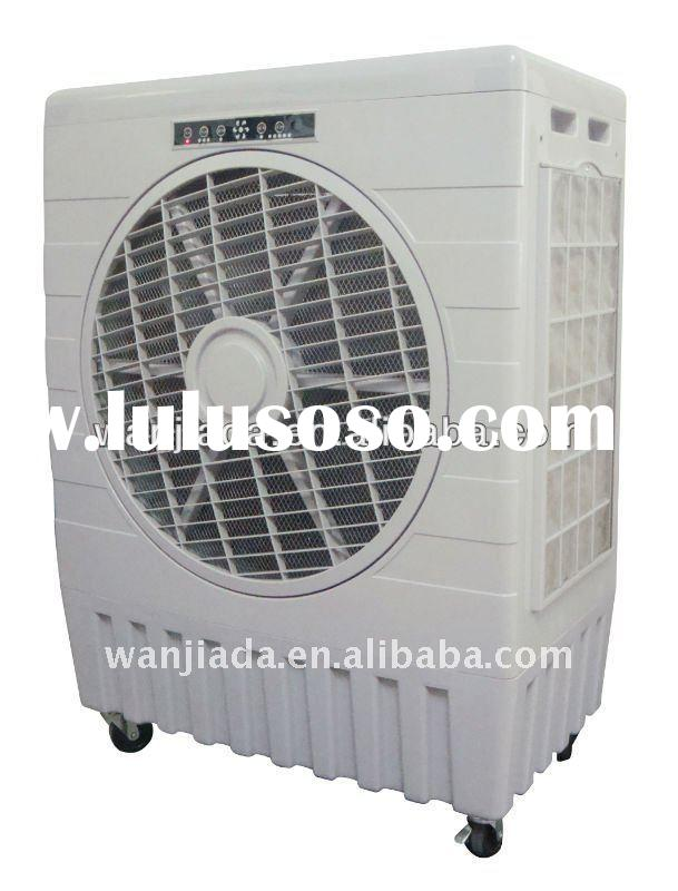 Water Industrial Blowers : Industrial water cooling fans