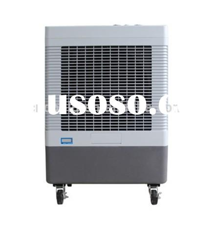 Industrial mobile water air cooling fan/water cooling fan/air cooler