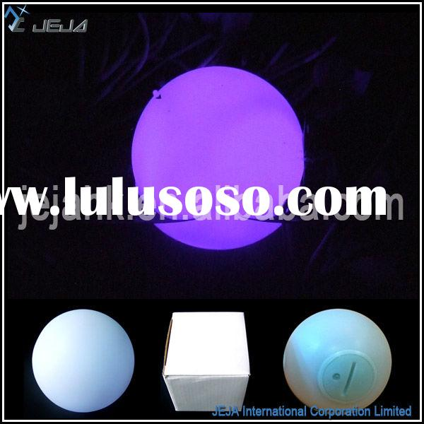 Multi Color Changing Night Light Led Ball Multi Color