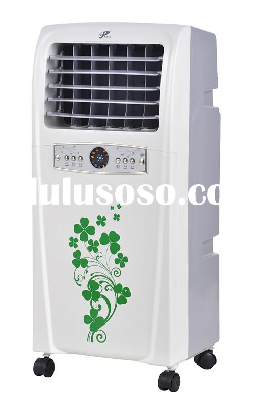 Cool Blast Portable Cooling Units : Water air cooling fan manufacturers