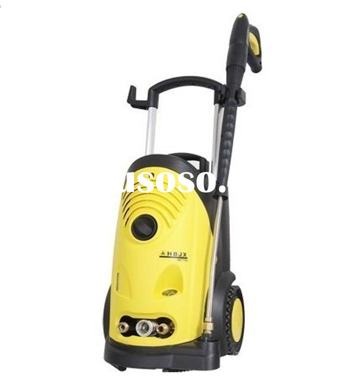 Portable High Pressure Car Washer,175bar Portable Electric High Pressure Washer