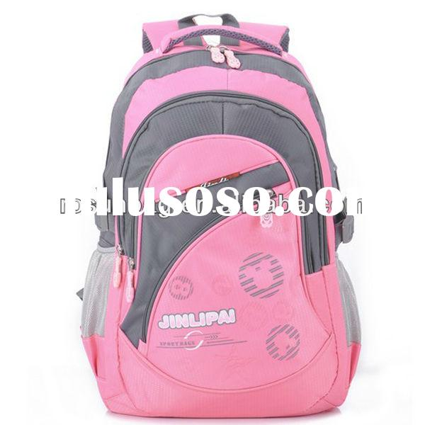 School book bags for high school girls