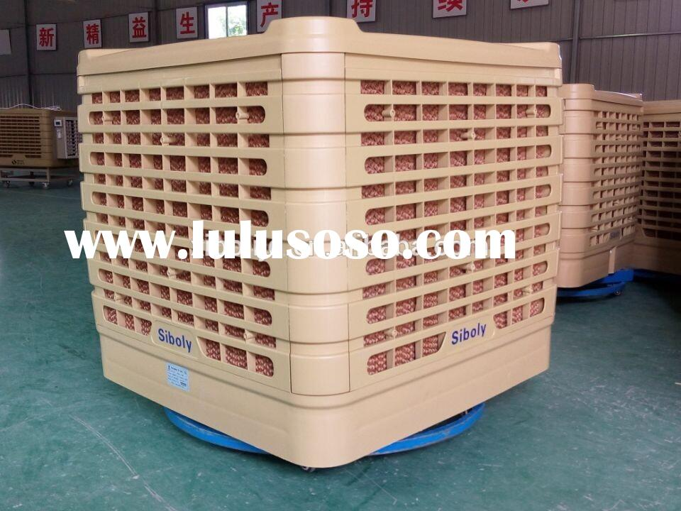 Industrial Water Cooling Fans Industrial Water Cooling