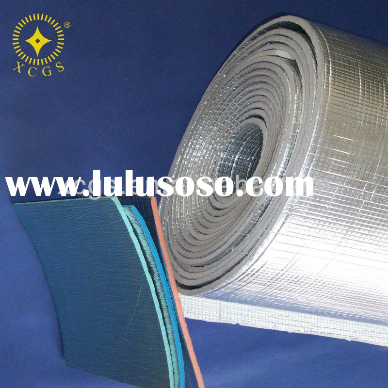 heat insulation blanket for industrial furnace