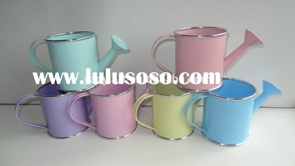 hot sale cheap metal watering can