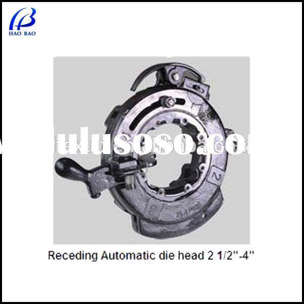 HAOBAO HXT-06 Pipe Threader Parts 2 1/2''-4'' SELF-OPENING Die Head