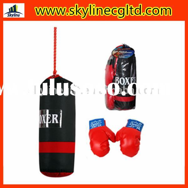 Kids Sport Boxing set with boxing gloves,boxing set toys,Punching ball games